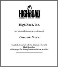 High Road. high road inc..jpg