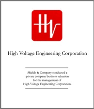 High Voltage Engineering Corporation.