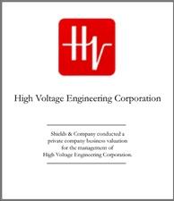 High Voltage Engineering Corporation.