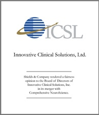Innovative Clinical Solutions. icsl-fairness-opinion.jpg