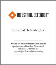 Industrial Defender.