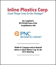 Inline Plastics Corporation.