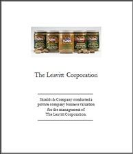 Leavitt Corporation. leavitt-valuation.jpg