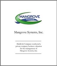 Mangrove Systems.