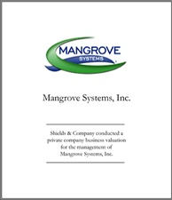 Mangrove Systems.