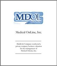 Medical OnLine. medical-online-valuation.jpg