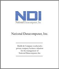 National Datacomputer.
