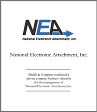 National Electronic Attachment.