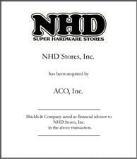 NHD Stores, Inc.. nhd.jpg