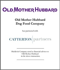 Old Mother Hubbard.