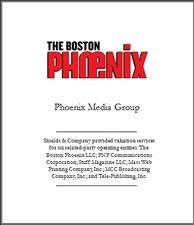 Phoenix Media Group. phoenix-media-group-valuation.jpg