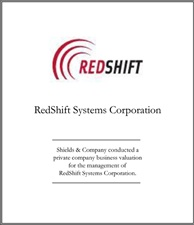 RedShift Systems.