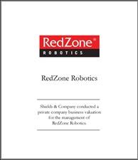 RedZone Robotics.