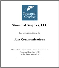 Structural Graphics.