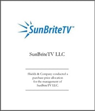 SunBrite TV.