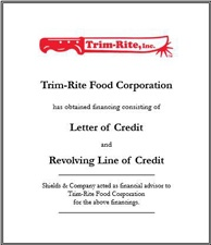 Trim-Rite Corporation. trim-rite food corporation.jpg