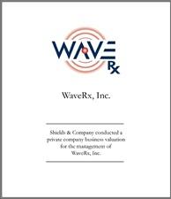 WaveRx. waverx-valuation.jpg