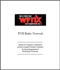 FNX Radio Network. wfnx-valuation.jpg